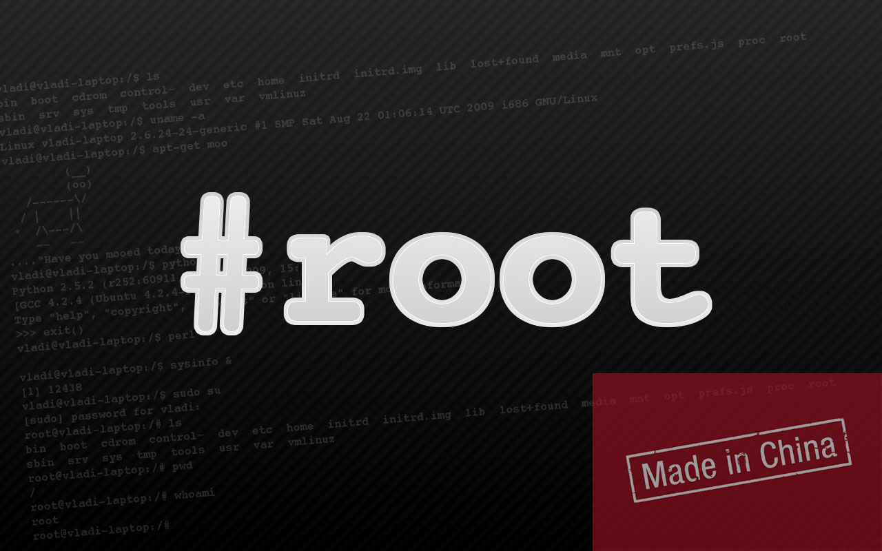 Root права на android 6