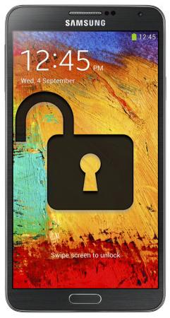 Снятие региональной блокировки на Samsung Galaxy Note 3