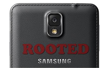 Root-права для Samsung Galaxy Note 3: легко, быстро, безопасно