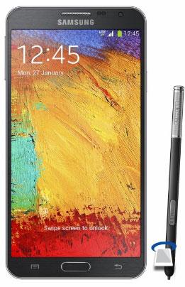 Samsung Galaxy Note 3 Neo: пресс-фотографии показаны, цена объявлена