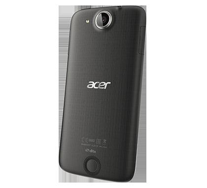 Смартфон Liquid Jade Z от Acer выходит на российский рынок