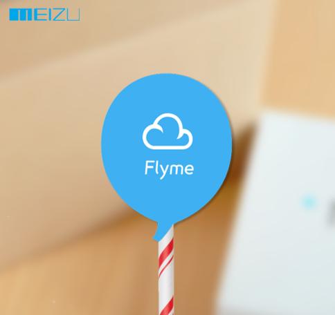 Регистрация аккаунта в Flyme OS