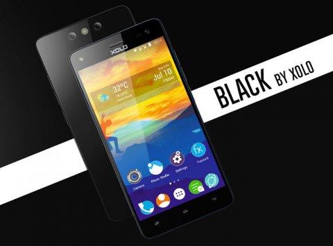 У Xiaomi Mi 4i появился грозный конкурент — Xolo Black