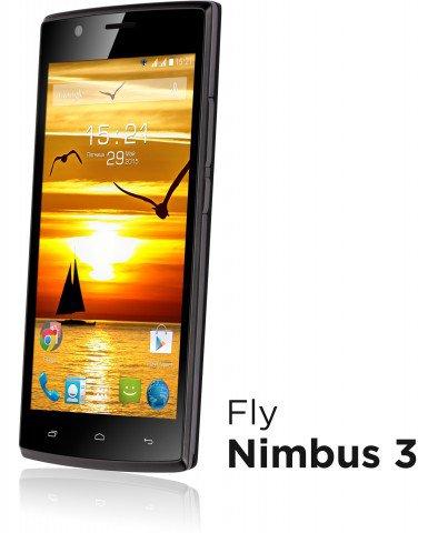 В России состоялся дебют «двухсимочника» Nimbus 3 от компании Fly