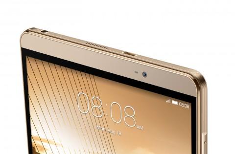 Планшет Huawei MediaPad M2 теперь продается в России