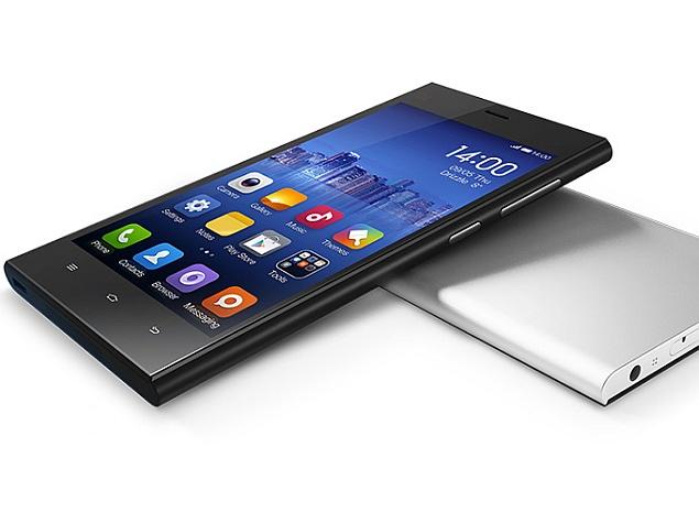 Xiaomi MI3 с Full HD экраном представлен на IFА 2013