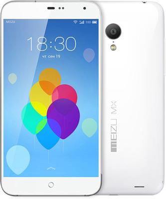 Мощный конкурент: смартфон MX3 от китайской компании Meizu