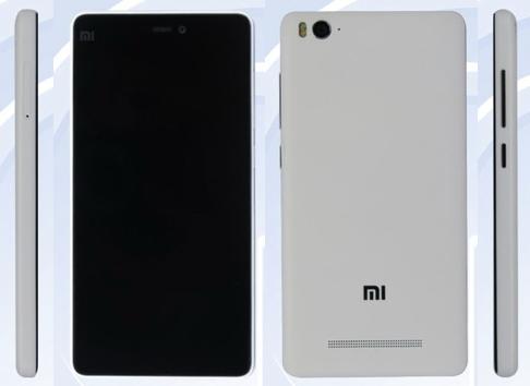 Xiaomi Mi4c: доработанный вариант Mi4i
