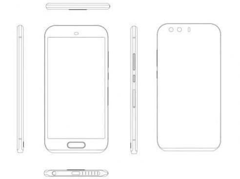 Смартфон Huawei P9 выйдет в этом году в четырех версиях
