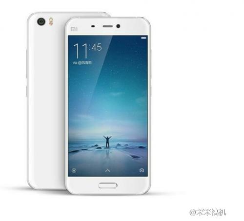 Хьюго Барра подтвердил дату премьеры Xiaomi Mi5