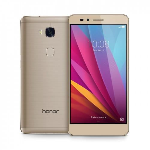 Huawei Honor 5X  в России по цене 16990 рублей