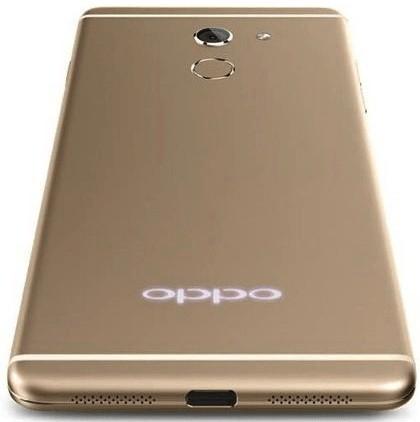 OPPO Find 9 получит инновационную камеру и зарядку