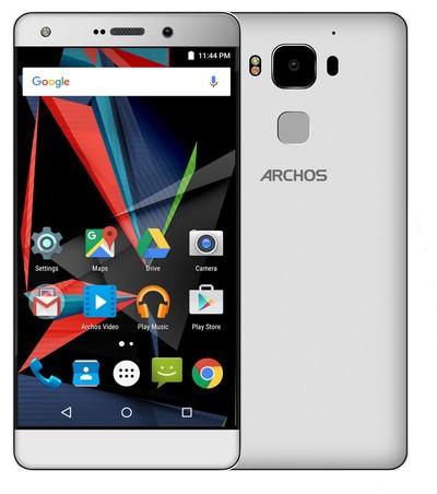 Archos Diamond 2 Plus и Diamond 2 Note – достойные и доступные фаблеты