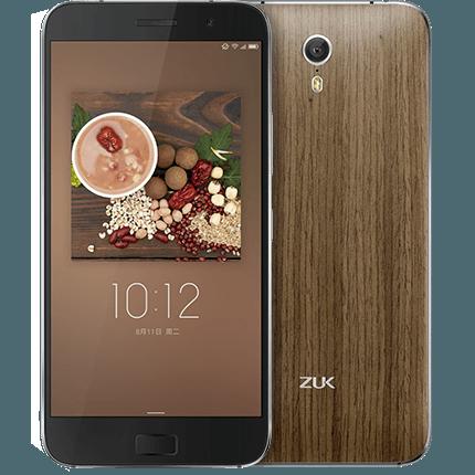 Сандаловый ZUK Z1 поступит в продажу с Android 6.0.1