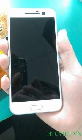 HTC 10: свежее фото будущего флагмана из Тайваня