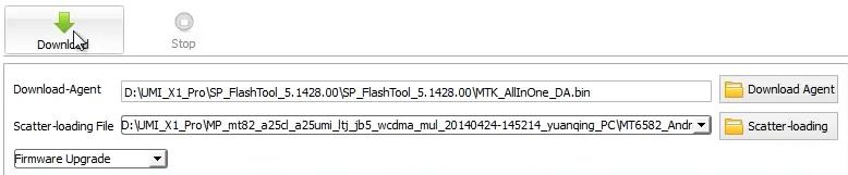 Как Пользоваться Sp Flash Tool Видео