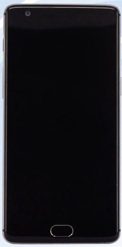 Агентство TENAA подтвердило дизайн и характеристики OnePlus 3