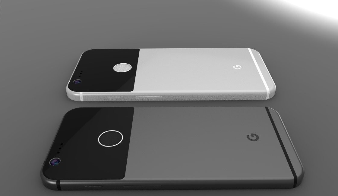 Google впервый раз разработал мобильные телефоны под своим брендом