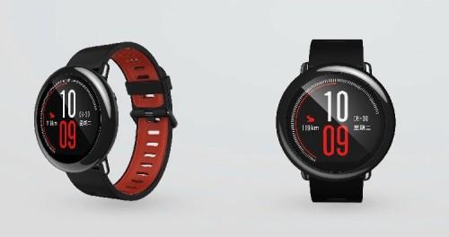 Суббренд Xiaomi компания Huami выпускает смарт-хронометр Amazfit