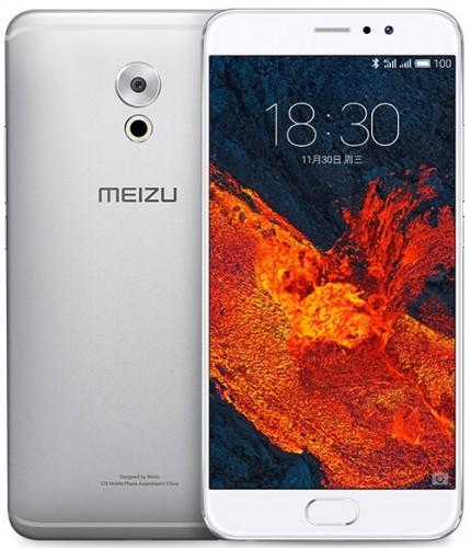 Премьера Meizu Pro 6 Plus: Galaxy S7 из Китая