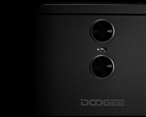 Doogee Shoot 1 с двойной основной камерой готовится к выходу