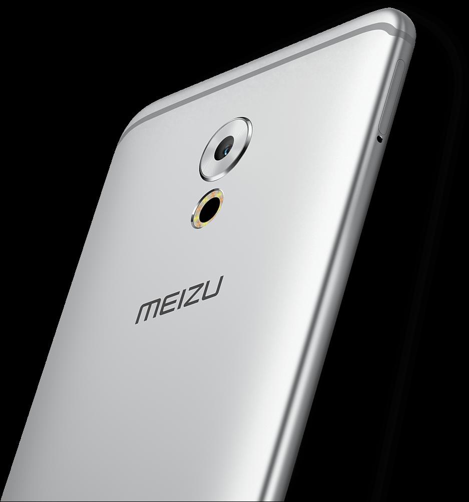 Meizu Pro 6 Plus доступен для заказа в РФ