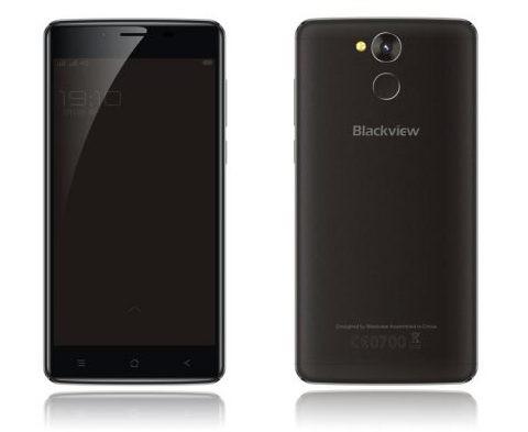 Blackview P2 на базе MT6750 доступен по предзаказу за 199.99 долларов