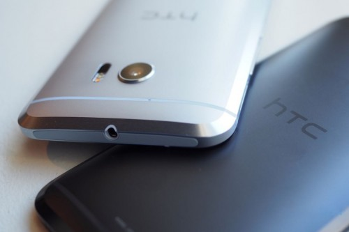 HTC 11 получит Snapdragon 835 и 8ГБ ОЗУ