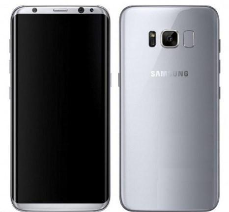 Самсунг готовится представить мобильные телефоны Galaxy S8 иGalaxy S8 Plus