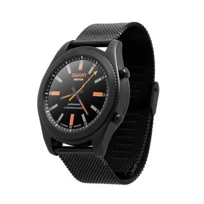No1 S9: умные часы с поддержкой NFC и выбором обоев для циферблата