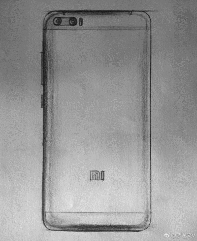 Новая информация о Xiaomi Mi 6: две версии, новейшая камера Sony, цены