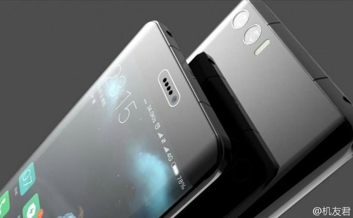Из-за нехватки Snapdragon 835 Xiaomi Mi6 снабдят чипом Snapdragon 821