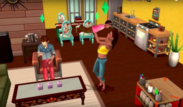 All The Sims Games For Android | Games World