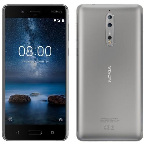 Nokia 9 TA-1052 на бенчмарках: спецификации подтверждаются
