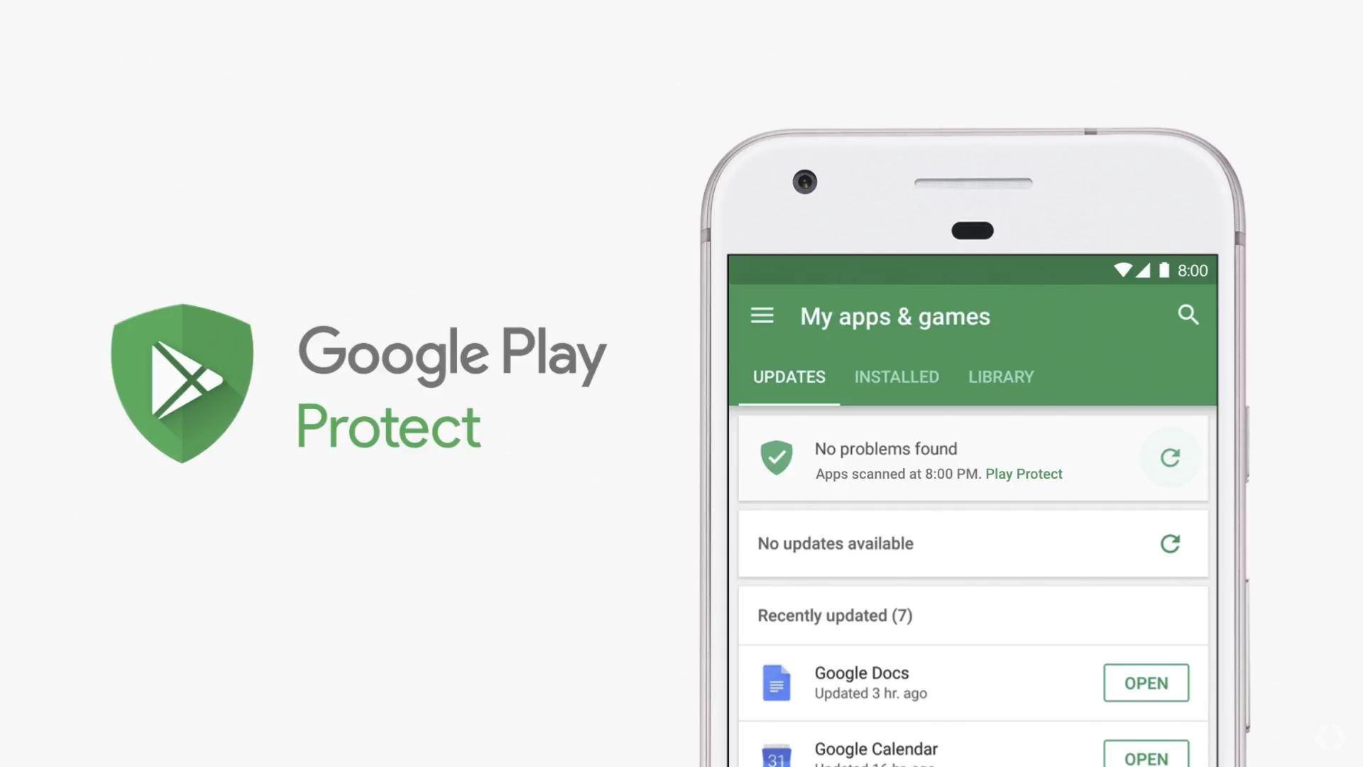 Google отказалась от андроид Wear