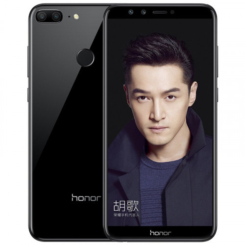 Honor 9 Lite: доставка по Европе с бесплатными подарками