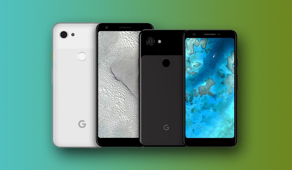 Лучшие смартфоны на чистом Андроид   Android One 2020 года