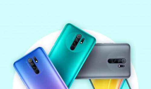 ТОП-5 лучших китайских смартфонов до 10000 рублей за апрель 2021 года
