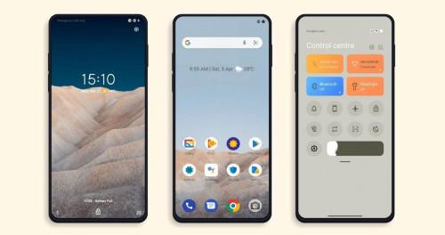 Пять тем, которые стоит попробовать установить на свой Xiaomi
