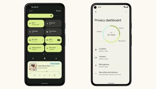Список смартфонов Samsung, которые должны получить One UI 4.0 на Android 12