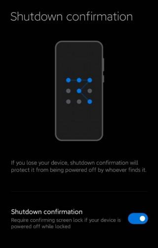 Xiaomi повысила безопасность MIUI с помощью этой новой функции