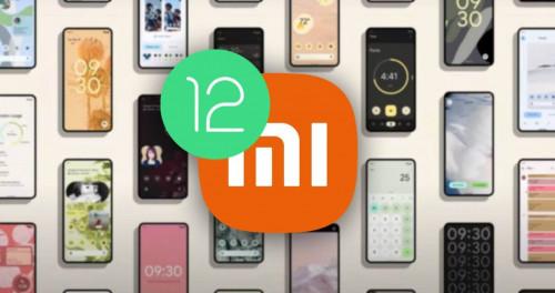 Полный список смартфонов Xiaomi, которые получат и не получат Android 12