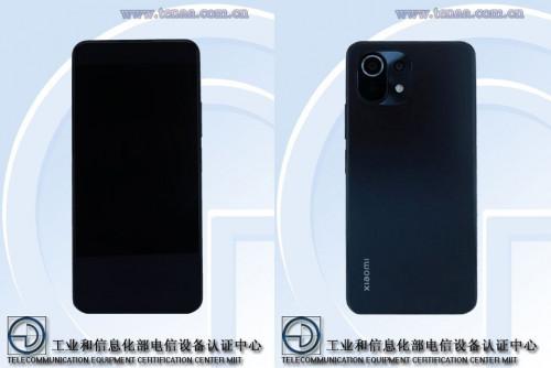 Раскрыты характеристики Xiaomi Mi 11 Lite 5G NE: новая облегчённая версия флагмана