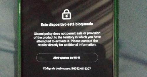 Xiaomi назвала причину блокировки серых смартфонов в некоторых регионах