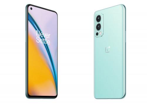 Pixel 5a 5G против OnePlus Nord 2 5G: какой из смартфонов среднего класса лучше выбрать